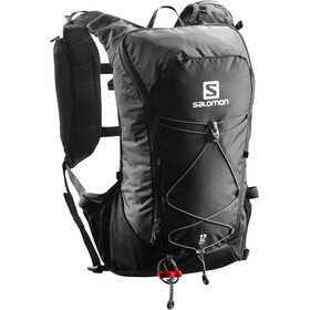 Salomon Agile 12 Rugzak Set, black